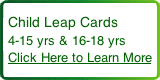 Child Leap Cards – New Rules